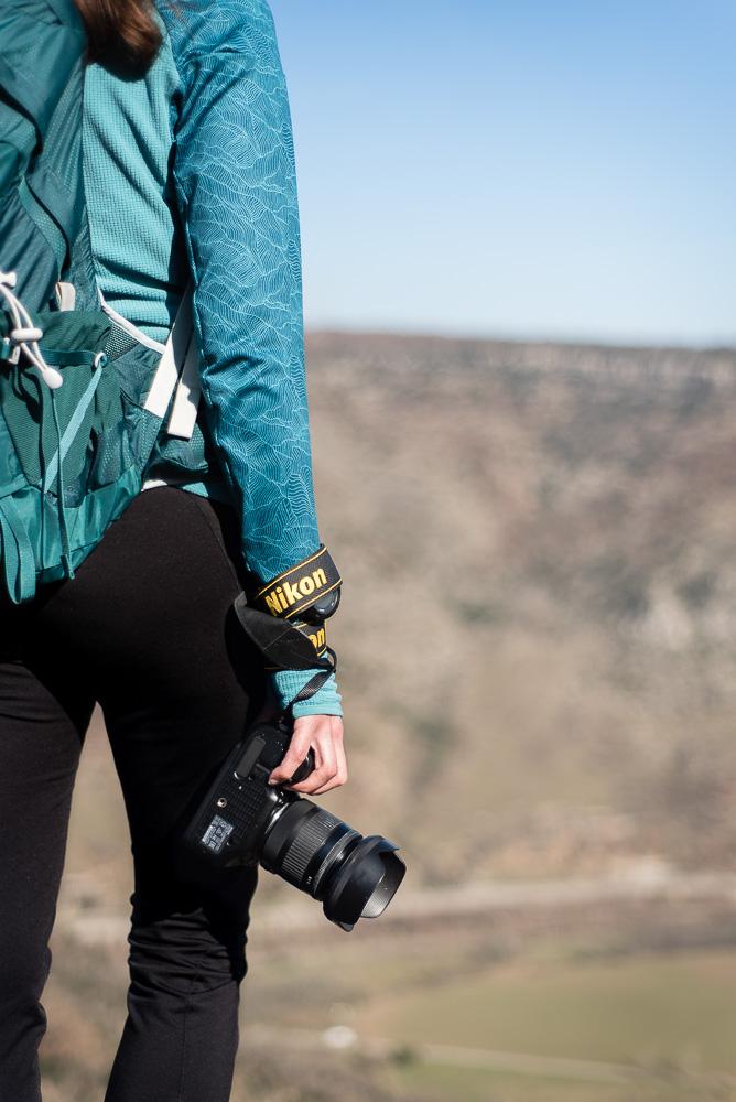 Photographe en vadrouille